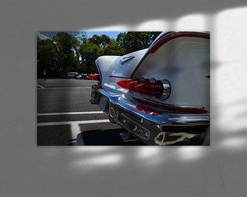 Chevrolet Impala, American Graffiti Style 1958