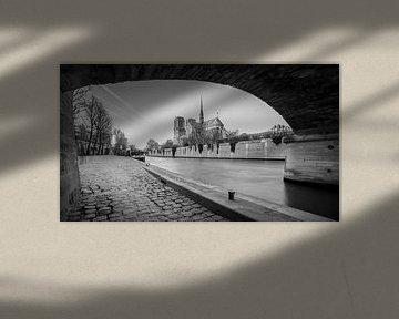 Paris Classic van Scott McQuaide