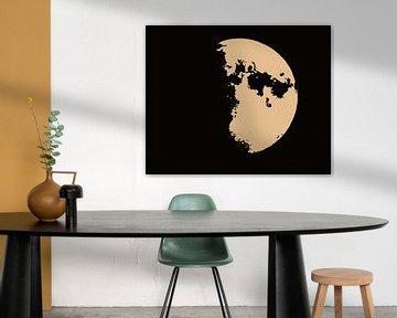 Moon van MG Capture