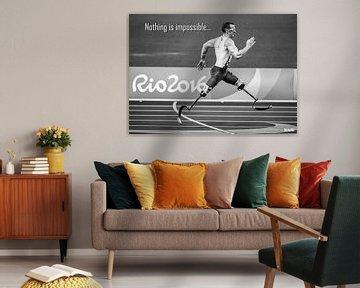Blade runner inspiration van henrie Geertsma