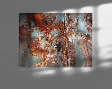 Urban Abstract 307