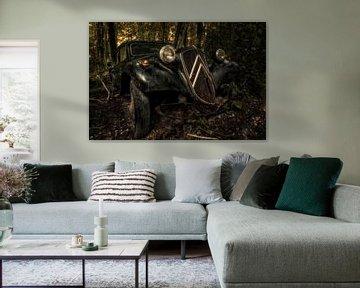 Spirit of the Forest sur Dennis van Dijk