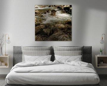 Waterfall van Juliën van de Hoef