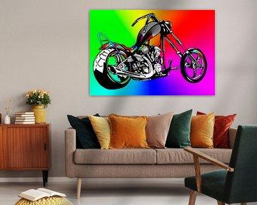 Motofiets 1 van aldino marsella