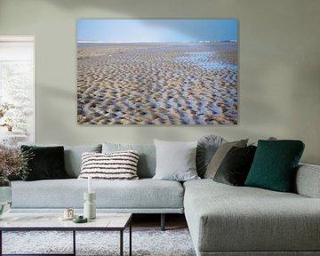 Strand van Marian Steenbergen