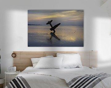 Kunstwerk van Ad Steenbergen