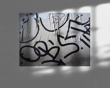 Urban Communication 22 van MoArt (Maurice Heuts)
