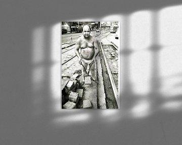 Boedapest (1993) van bob brunschot