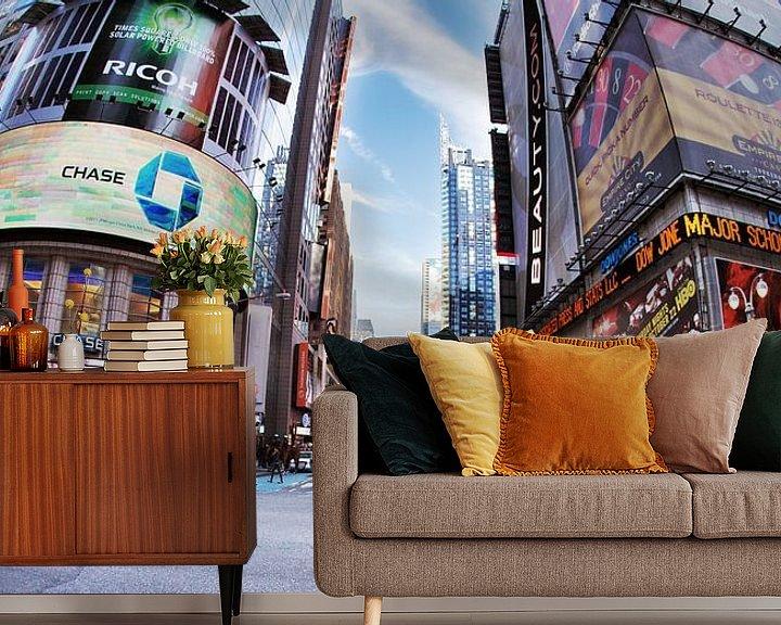 Impression: Streets of NYC sur Joran Maaswinkel