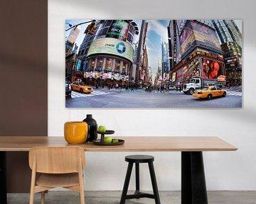 Streets of NYC von Joran Maaswinkel