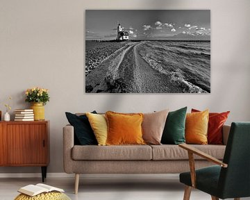 Marken, Nederland van Peter Bolman