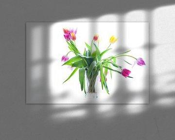 Tulips von Peter van Eekelen