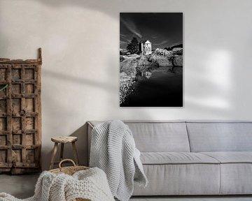 Annecy reflection von Peter van Eekelen