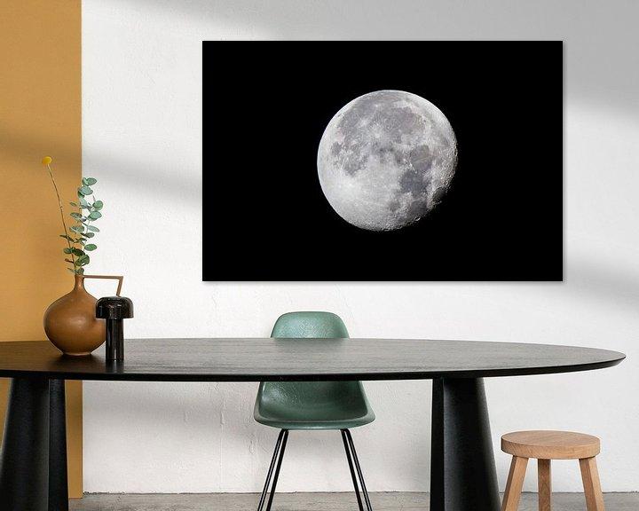 Sfeerimpressie: Moon van Omar Adeel