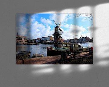 Haarlem van Marian Klerx