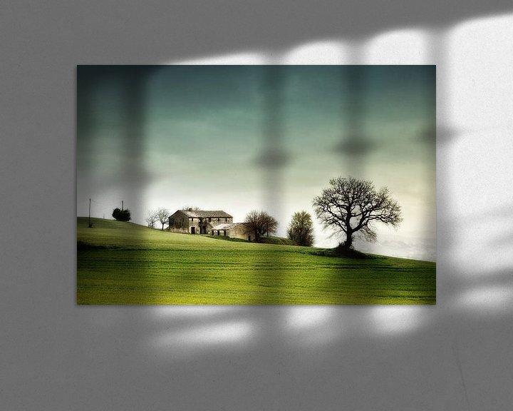 Sfeerimpressie: The View van Nanouk el Gamal - Wijchers (Photonook)