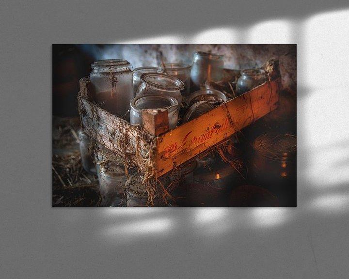 Sfeerimpressie: Oude potten van Steven Dijkshoorn