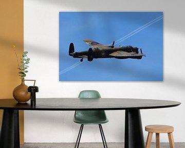 Lancaster-bommenwerper