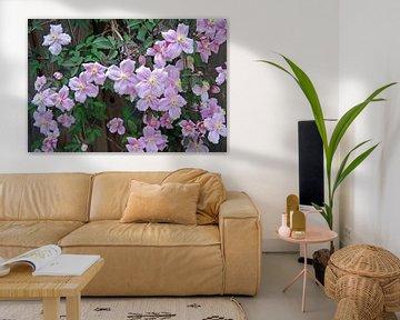 bloemen von Luc van Alphen