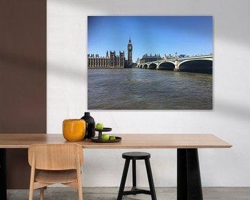 London  van Danique Van Dijk