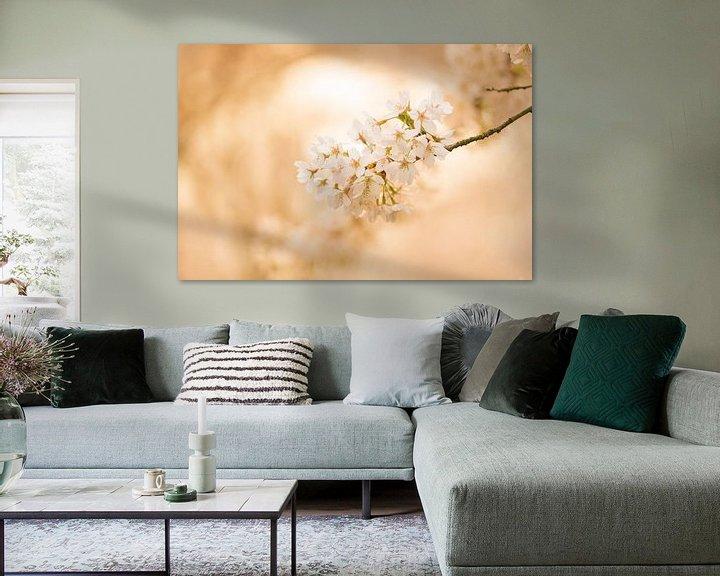 Sfeerimpressie: Golden blossoms van Ferry veldhuizen