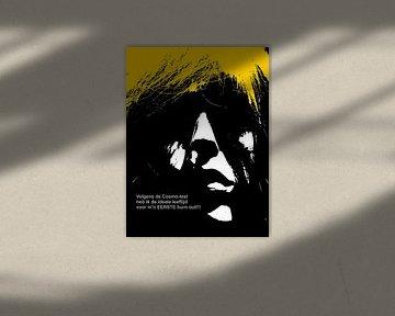 Dolende Dertigers: Eerste Burn Out! van MoArt (Maurice Heuts)