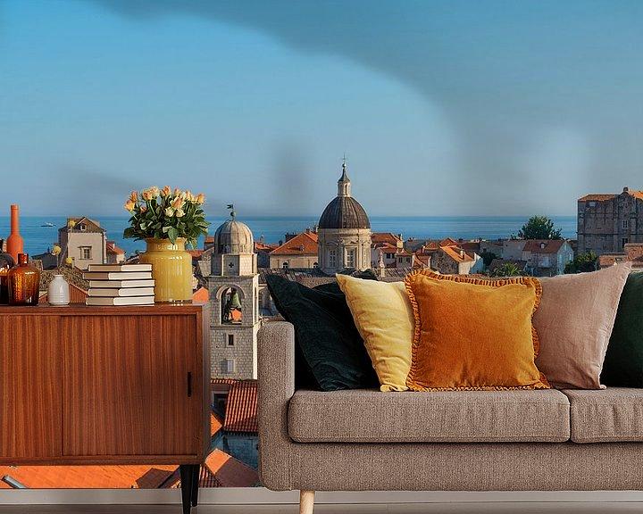 Impression: Dubrovnik, Kroatien  sur Tom Uhlenberg