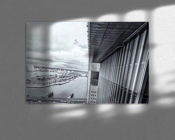 Bird's-eye view van Marcel Moonen @ MMC Artworks