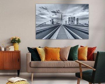 Between the Lines van Marcel Moonen @ MMC Artworks