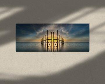 Mirror mirror on the wall... van Texel360Fotografie Richard Heerschap