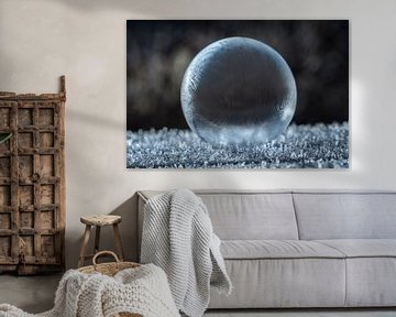 Frozen bubble van AnyTiff (Tiffany Peters)
