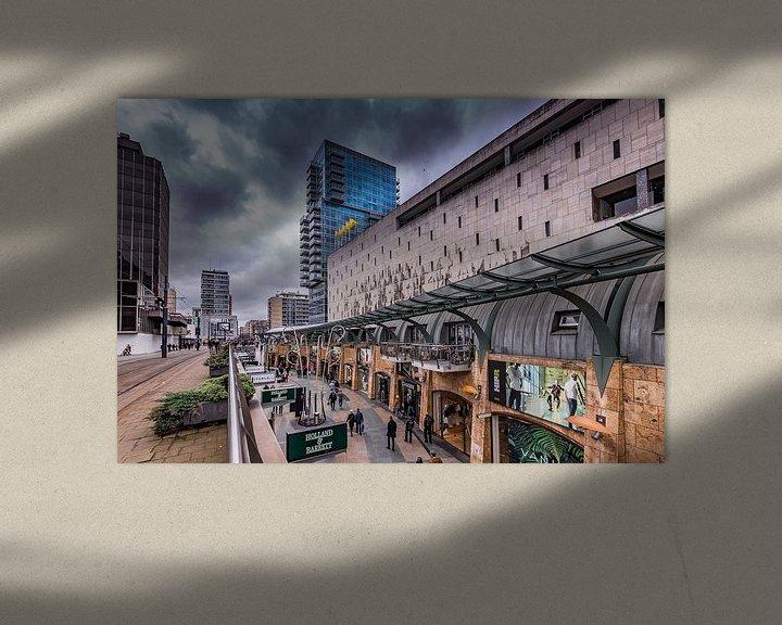 Impression: De Koopgoot in Rotterdam sur Bart Veeken