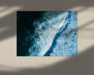 Ocean waves von Martijn Kort