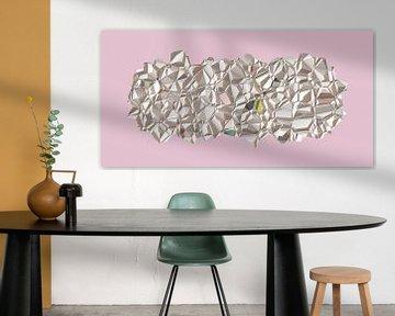 Polygon N.5 van Olis-Art