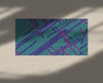 Scratches N.3 van Olis-Art