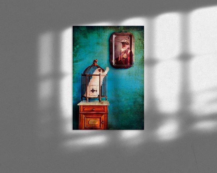 Sfeerimpressie: Ambroise van Carla Broekhuizen