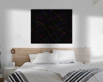 RGB N.10 van Olis-Art