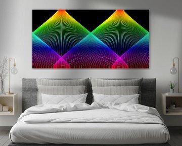 RGB N.16 van Olis-Art