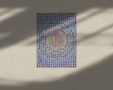 Pattern  N.2 van Olis-Art