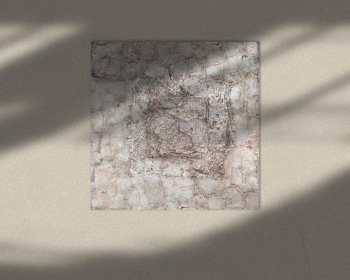 Sfeerimpressie:  Abstract 6 van Julia Apostolova