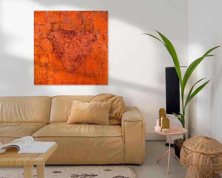 Sfeerimpressie:  Abstract 7 van Julia Apostolova