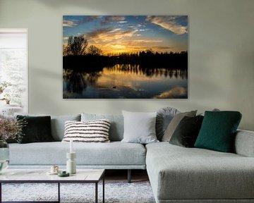 Kasteel Assumburg (stay-okay) Heemskerk van Yvonne van der Meij