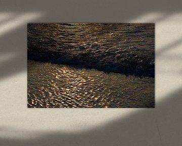 Kleine Welle sur Corinna Vollertsen