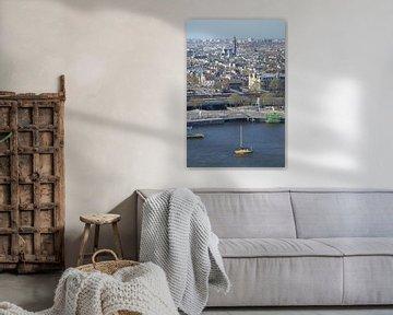 Amsterdam von Corinna Vollertsen