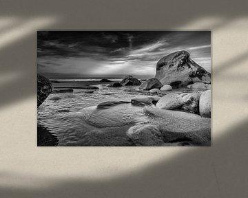 Strandgezicht von RVFotoproducties Tilburg