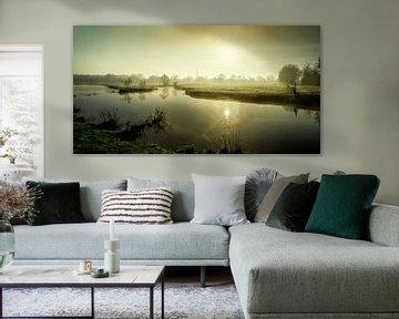 Heaven is a place on earth van Ronald Westerbeek