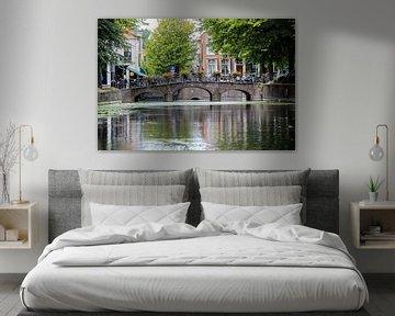 Den Haag van Henny Buis