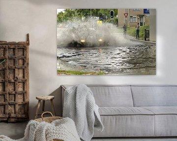 Splash van Jarno Stevens