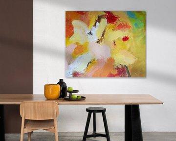 abstract van Deniz Paulat