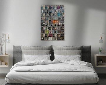 Apartmenten Courbevoie van Roel Ovinge
